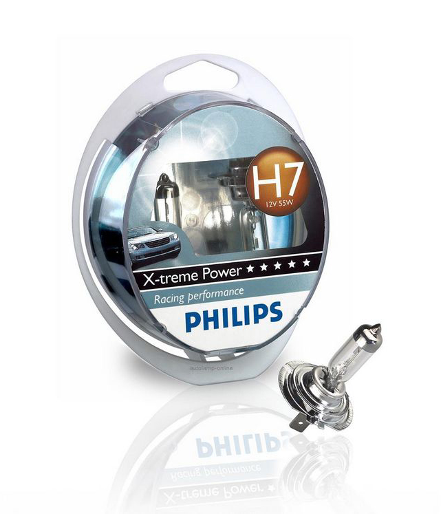 Philips Extreme Power Philips x Treme Power